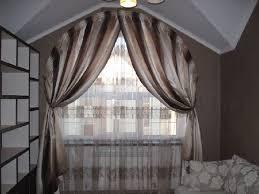 Arch Window Curtains Arch Window Curtains Meedee Designs