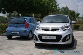 review 2013 kia picanto wemotor com