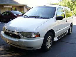 nissan quest 1994 2000 nissan quest information and photos momentcar