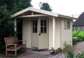 Contemporary Garden Sheds Top Tips Choosing A Quality Shed