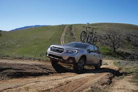 subaru suv price sharp looking subaru outback gets 250 price bump for 2018 my
