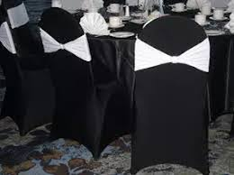 Chair Tie Backs Chicago Weddings Social Corporate Events Planning Table