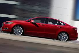 2014 ford fusion warning reviews top 10 problems you must know