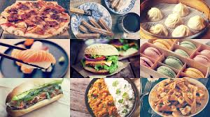 popular cuisine the most popular foods around the according to instagram