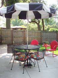 Patio Table Umbrella Walmart by Patio Furniture Patio Table Umbrella Walmart Stand Holder For