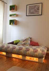 faire un canapé avec un lit faire un canape avec des palettes 0 un cadre de lit 224 base de
