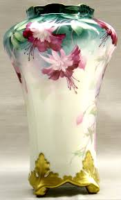 Pin By G Swan On Marks Id Pinterest Porcelain And Bohemian 1482 Best Vases Images On Pinterest Hand Painted Porcelain Vase