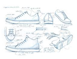 nice shoe sketch nick maloy shoes sketch and illustrations