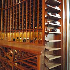 Wine Cellar Edmonton - home koolspace