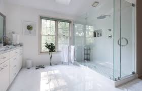 Glass Tile Bathroom Ideas by White Tile Bathroom Gallery Of Unique Black And White Tile Floor