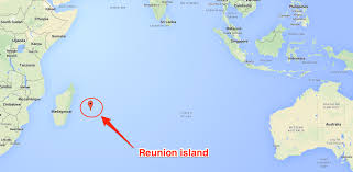 Indian Ocean Map How Mh370 Fell Into The Indian Ocean Business Insider
