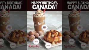 tim hortons to sell poutine doughnut for canada day fox news