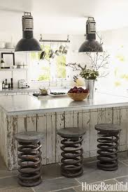 Kitchen Gallery Ideas Small Kitchen Ideas With Island Design Soft Feminine And Sunny