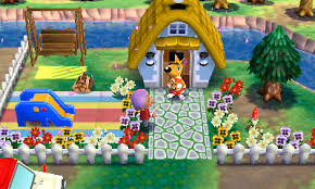 Game Review ANIMAL CROSSING HAPPY HOME DESIGNERCreate Your Own - Home designer games