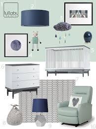 Navy Nursery Decor Modern Nursery Room Ideas Palmyralibrary Org