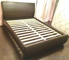 queen bed frame slats slats ikea bed frame slats instructions