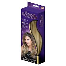 headband hair extensions as seen on tv secret extensions headband target