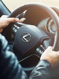lexus drivers app meet the lc sports coupé performance lexus europe