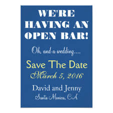 Funny Save The Date Funny Save The Date Cards