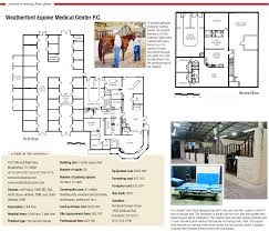 Horse Stall Floor Plans by Bringing Elegance To Equine Practice