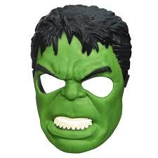 avengers age of ultron hulk mask toys r us
