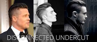 getting an undercut disconnected undercut hairstyle for men gentlehair com