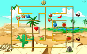 dino maze mazes for kids android apps on google play