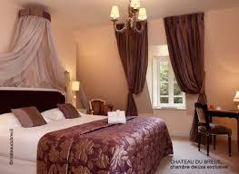 chateau de chambres chateau du breuil hôtels 4 étoiles à cheverny val de loire une