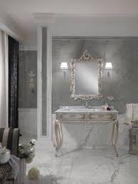 baroque style bathroom solid wood luxury base portalavabo