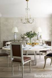 ideas for dining room walls 85 best dining room decorating ideas and pictures