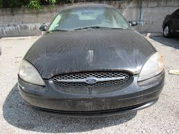 used 2000 ford taurus ses chicago il kingdom chevy