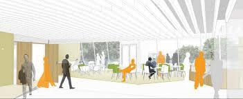 Inside Home Design Lausanne Agora U2013 Cancer Centre Lausanne Swiss Health Building E Architect