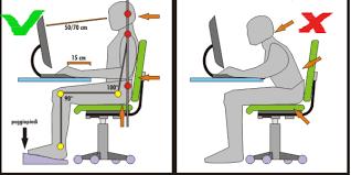sedia gravity dalla sedie ergonomiche alle postazioni zero gravity guida alle