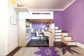 Luxury Bunk Beds Beds With Desks Underneath Image Of Luxury Bunk Beds With Desks