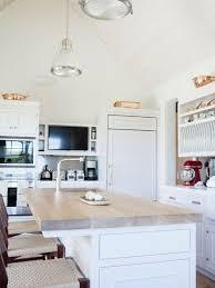countertops for kitchen islands kitchen island countertop houzz