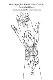 jamilah henna creations by jamilah zebarth 10 00 artistic