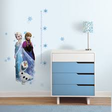 disney frozen growth chart wall decals wall sticker shop star wars rebels peel and stick wall decals