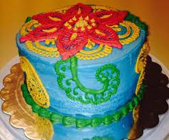 17 best henna cakes images on pinterest henna cake indian