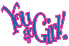 You Go Girl Meme - you go girl clipart