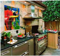 kitchen wall mural ideas stunning artistic wall mural decor ideas for kitchen kitchen