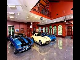 cool garages cool garage ideas youtube