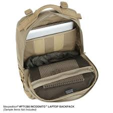 Rugged Laptop Bags Incognito Laptop Backpack Maxpedition U2013 Maxpedition