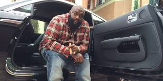 roll royce wraith rick ross top 10 most expensive rapper cars part 1