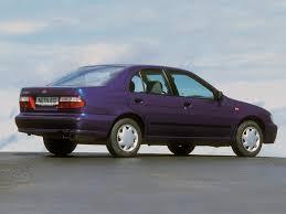 nissan almera engine cc nissan almera pulsar 4 doors specs 1995 1996 1997 1998
