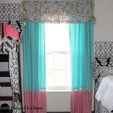 Dorm Room Window Curtains Your Own Dorm Room Window Valance
