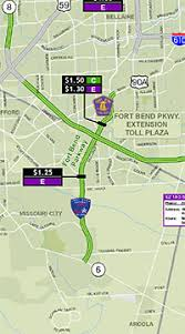 harris county toll road map fort bend parkway will grow south stay away from the loop swlot