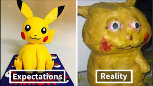 expectations vs reality the worst cake fails ever that you need