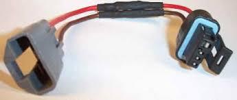 part w1201 delco type si series alternator to cs series