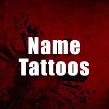 name tattoos android apps on play