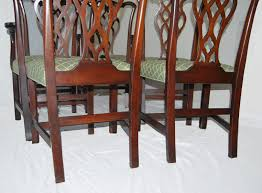 Chippendale Dining Room Furniture Dining Room Simple Chippendale Dining Room Furniture Design